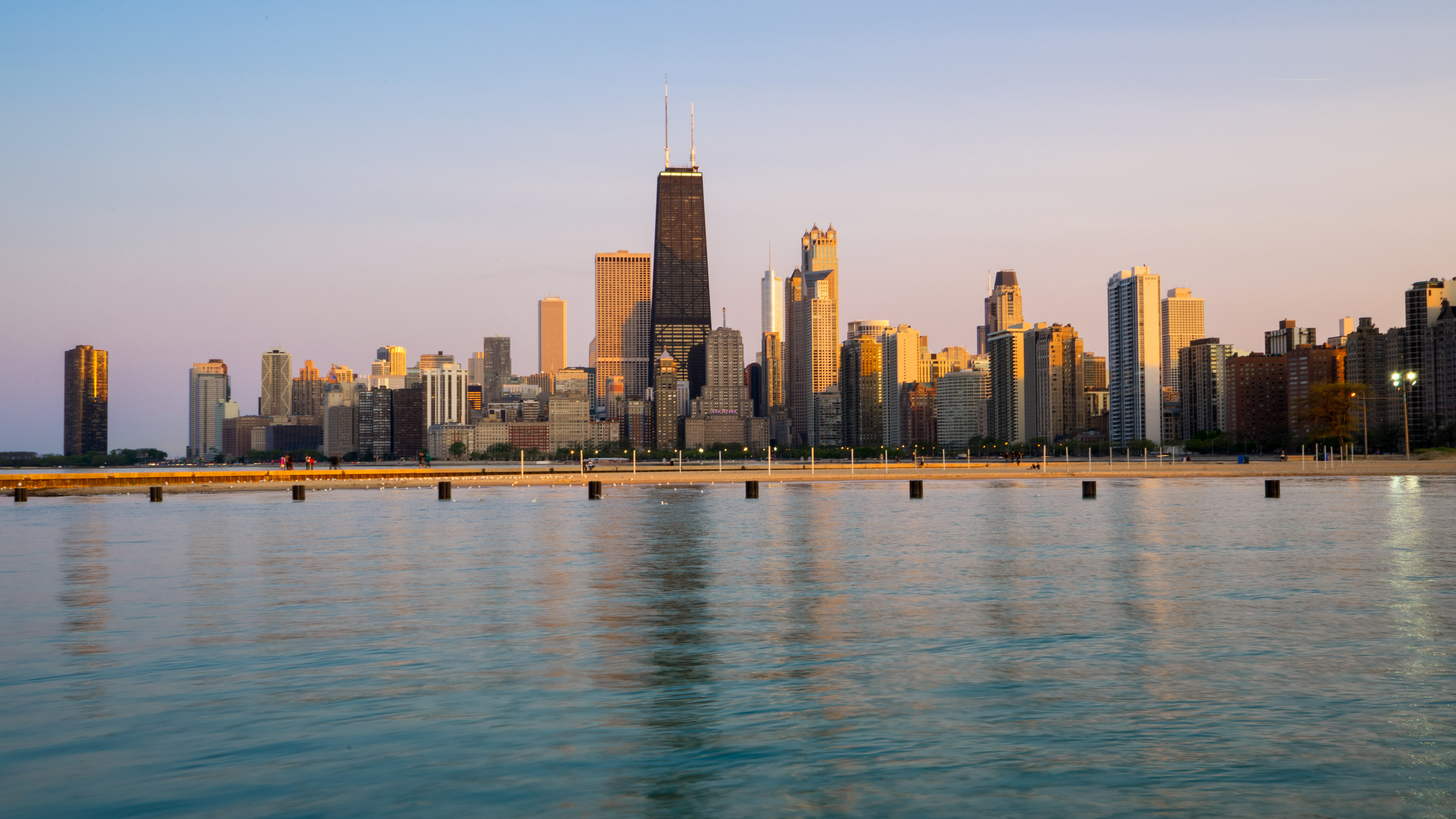 13 Pictures That Will Make You Want To Visit Chicago This Summer