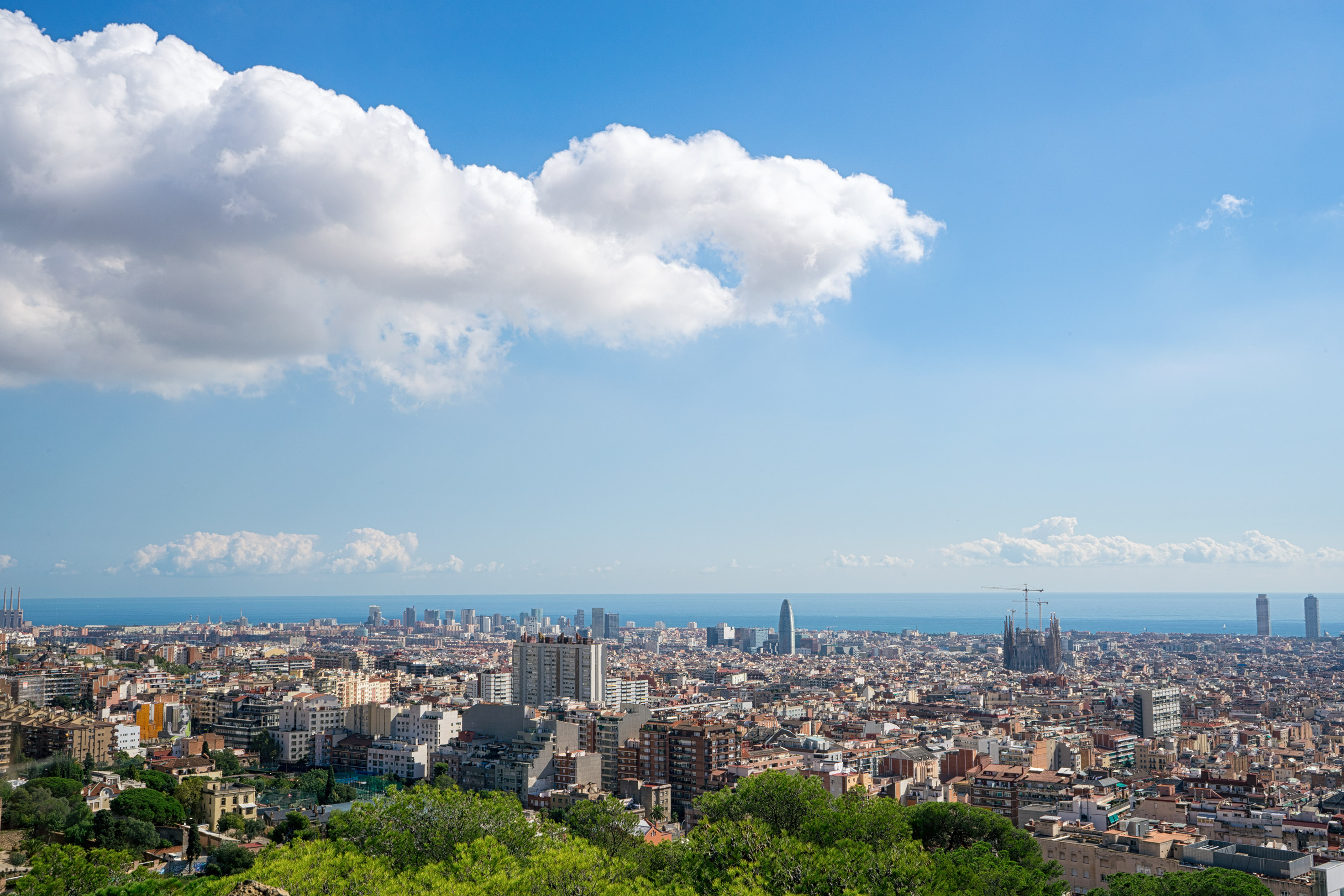 Five things i enjoyed in barcelona that i know you will for Modernisme architecture definition