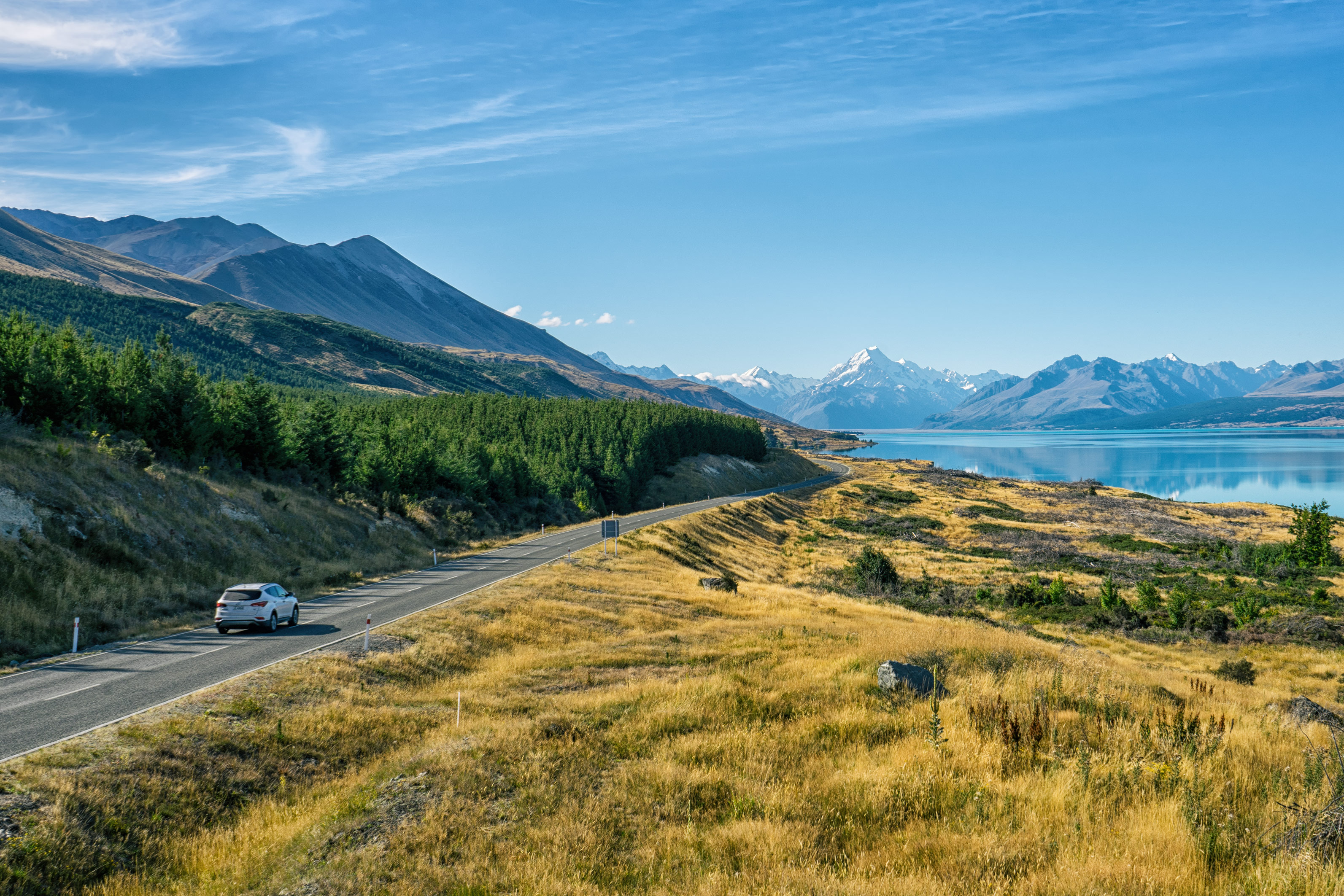 New Zealand's South Island: One-Week Ultimate Road Trip Itinerary