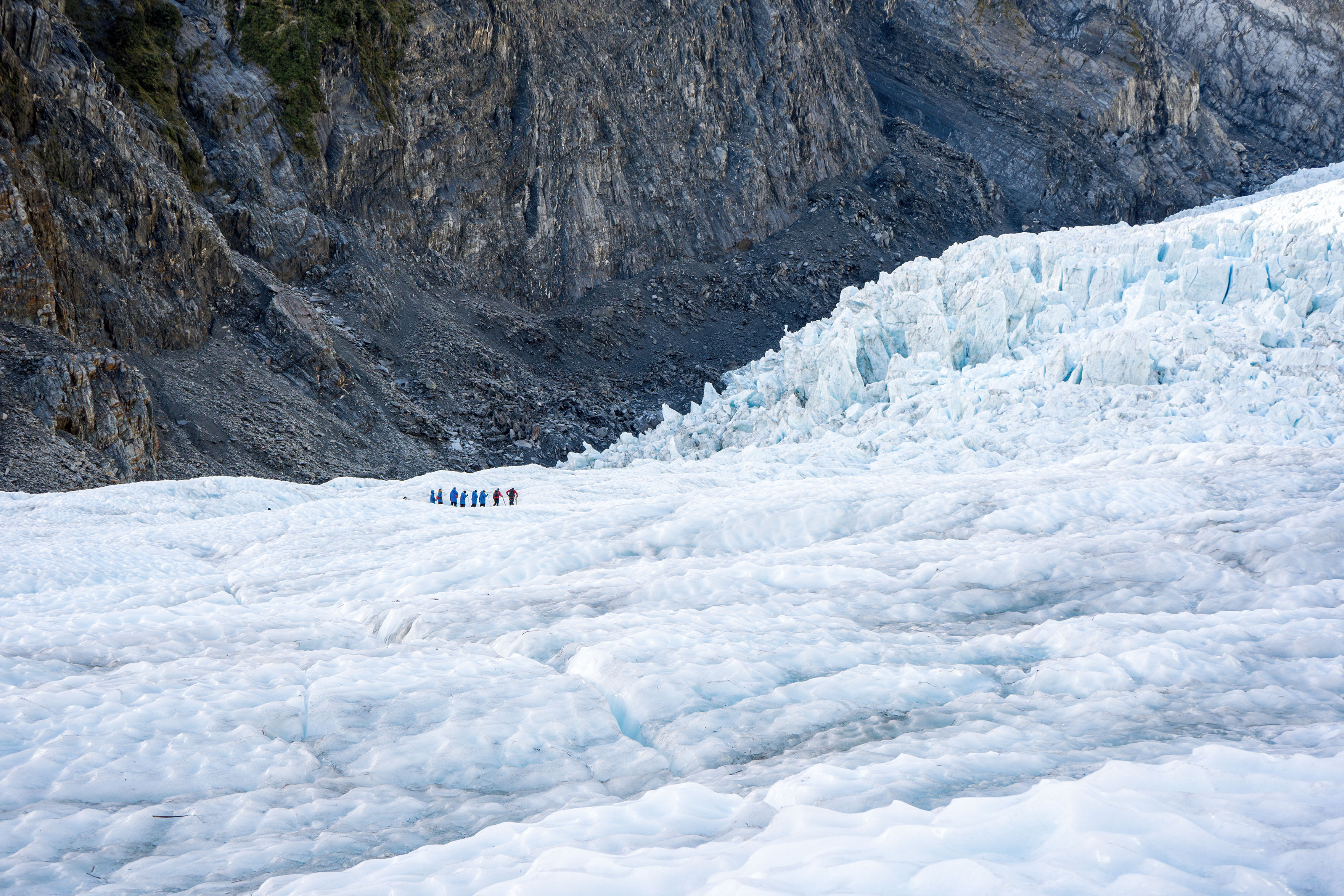 Top Five Hikes in New Zealand's Spectacular Franz Josef Glacier