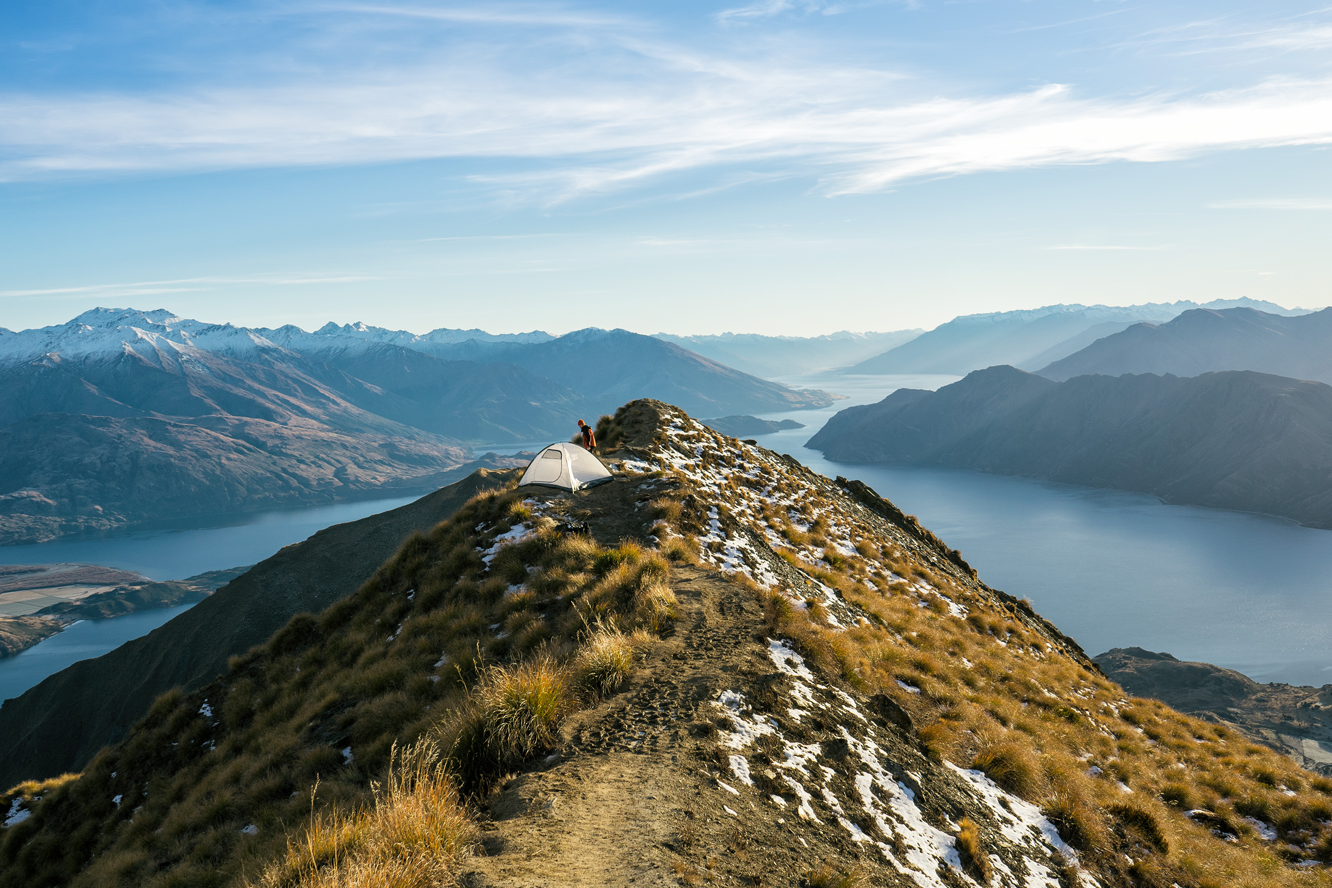 35 Photos That Will Inspire You To Visit New Zealand's South Island